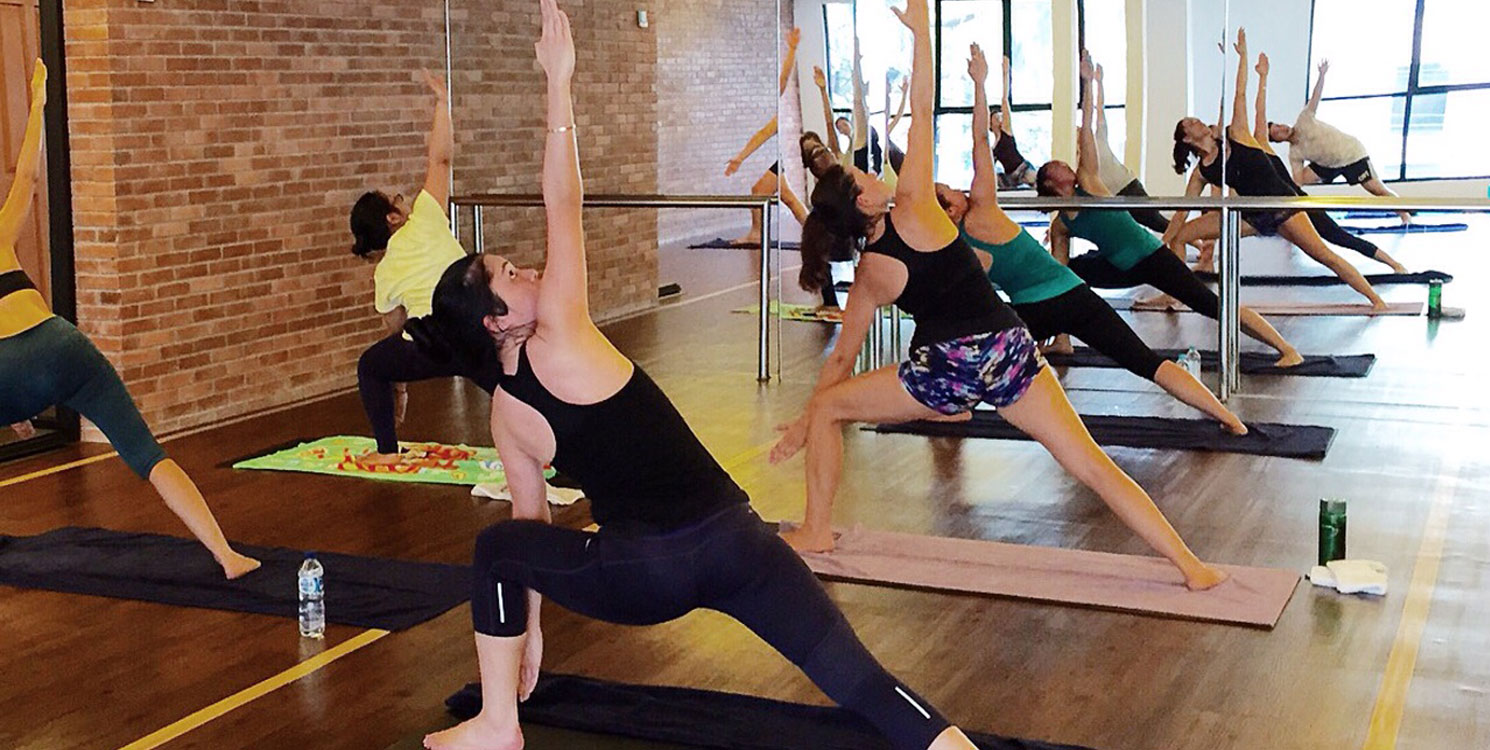 Image result for union yoga